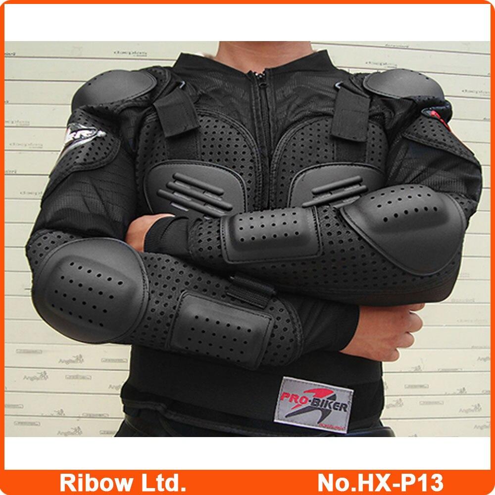 Motocross body armor Motorcycle protector jacket full body