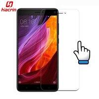 hacrin Xiaomi Redmi 4X Tempered Glass 5.0inch 9H 2.5D Premium Screen Protector Film For Xiaomi Redmi 4X Pro Prime Mobile Phone