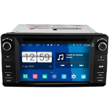 Winca S160 Android 4.4 System Car DVD GPS Head Unit Sat Nav for Mitsubishi Outlander Lancer ASX Pajero 2013 – 2016 with Radio