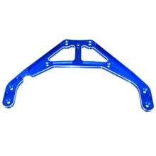 HSP RC Car Parts 054015 Alloy Front Upper Top Plate(Al.) 1/5 Scale RC Buggy Truck