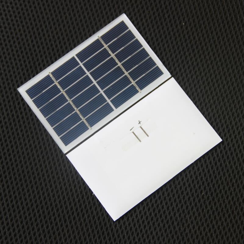Carregador Solar DIY Solar 115*70mm 10 pcs Frete Grátis