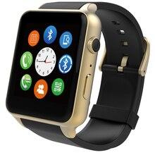 Gt88 smart watchฝนทนh eart rate monitorบลูทูธsmartwatchที่สมบูรณ์แบบเข้ากันได้กับระบบiosและandroidมาร์ทโฟน