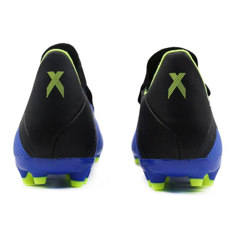 Original Deportes Los X Fútbol Alibaba Zapatillas 2018 Adidas 18 Y De  Zapatos Ag Ocio En Nueva Llegada Hombres ... 43555b917112a