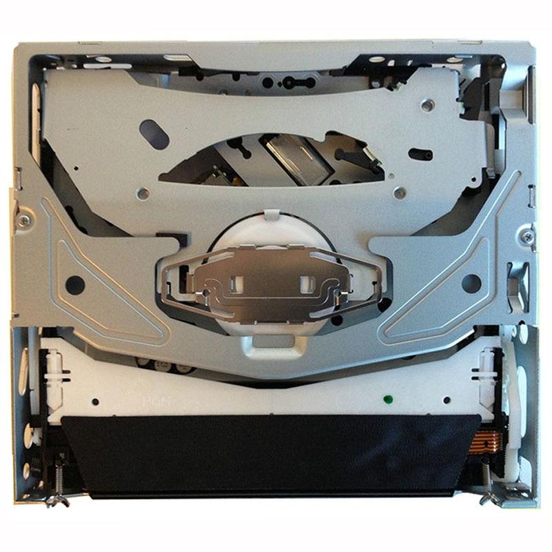 Original nuevo DVS-100V VED0440 RAE0440 DVS100V Mecanismo de DVD para - Electrónica del Automóvil