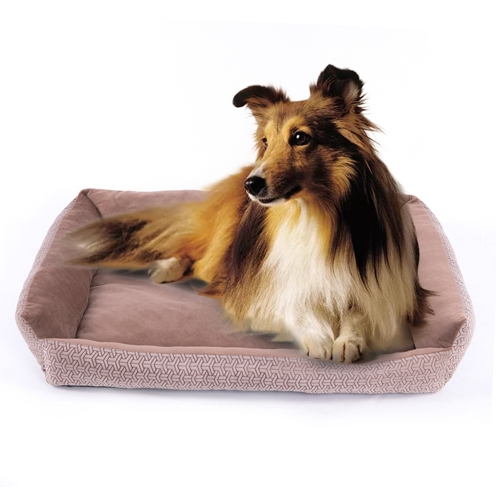 Pet Dog Bed Sofa Dog Waterproof Bed For Small Medium Large Dog Mats Bench Lounger Cat Chihuahua Puppy Bed Mat Pet House Supplies (3)