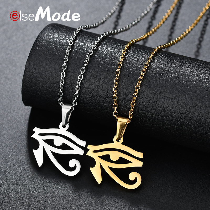 best top 10 eye horus necklace ideas and get free shipping