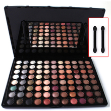 New Arrival 88 Full Colors Makeup Warm Eyeshadow Palette Eye Shadow Cosmetic Makeup Tool