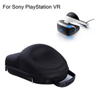 For Sony PlayStation VR Game Waterproof Portable Case Hard Carrying Bag Storage For Sony PlayStation VR