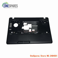 NEW Laptop Palmrest Touchpad Cover Top Cover For Toshiba Satellite Pro C660 C660D Keyboard Upper Case AP0II000300