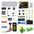 Spedizione Gratuita! NUOVO! Keyestudio Starter Kit Di Base (Uno R3) Kit Di Apprendimento Per Arduino Starter