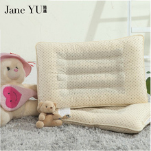 2017 buckwheat pillow filling kids children sleeping health high quality