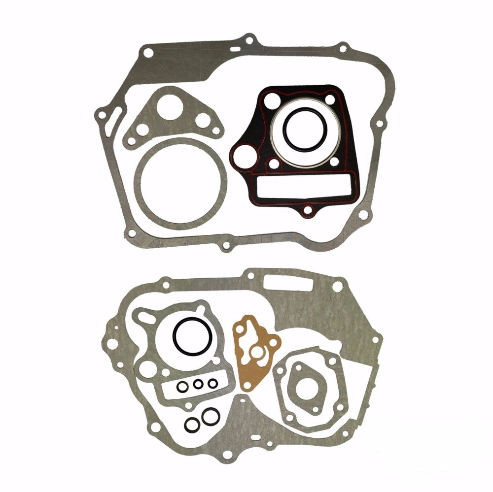 Automobiles & Motorcycles Strong-Willed New Engine Gasket Set 52mm For 110cc 125cc Atv Quad Atv,rv,boat & Other Vehicle
