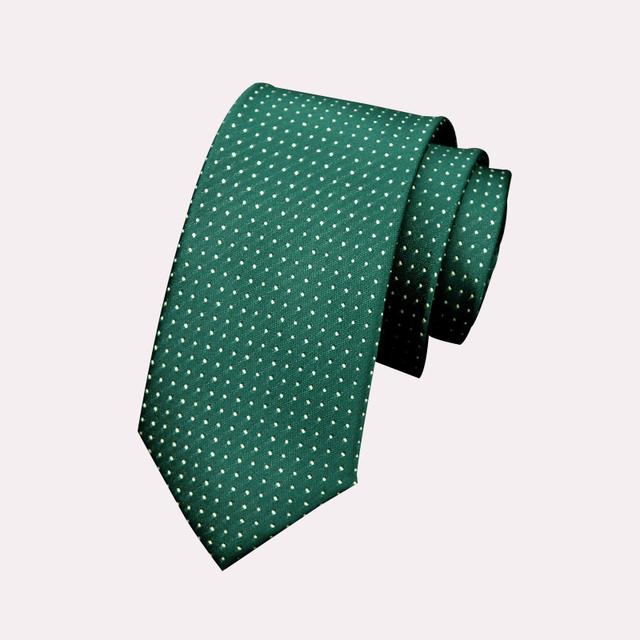 Fun Skinny Ties (16 colors)