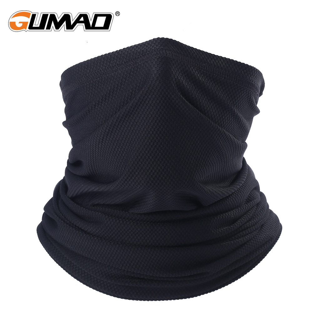 Elasticity Neck Gaiter Face Mask Warmer Tubular Shield Tactical Riding Cycling Hiking Camping Bandana Bicycle Scarf Men Women bicycle ski motor bandana motorcycle face mask skull for motorcycle riding scarf women men scarves scary windproof face shield