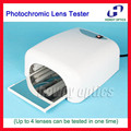 14B Good Design Photochromic Lens Tester Detector Measurer Machine Up to 4 Lenses Can be Tested