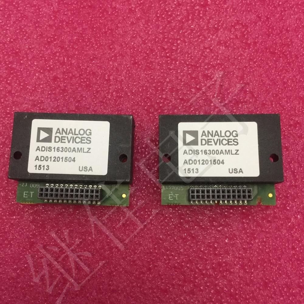 Four Degree of Freedom Inertial Sensor ADIS16300AMLZ Package MODULEFour Degree of Freedom Inertial Sensor ADIS16300AMLZ Package MODULE