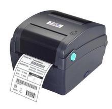 Оригинальный Абсолютно НОВЫЙ TSC TTP-345 Прямой Термальный/термальный принтер штрих-кода передачи 300 точек/дюйм для POS решений