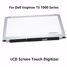 15.6'' Laptop LCD Screen Touch Panel Display 1366x768 B156XTT01.1 LTN156AT36-D01 For Dell Inspiron 15 7000 Series 15 7548 7559(China)