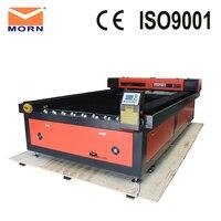 MORN lazer engraver cutting machine wood laser cutter machine MT L1325 Ruida control system