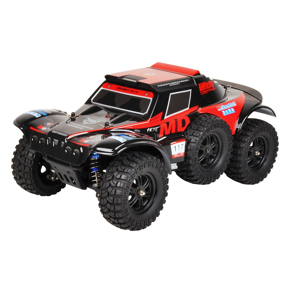 WLtoys 124012 Electric RC Climber Car Toy 540 Brush Motor 2.4G 1:12 Off-road Four-wheel Tractor Automatic Vehicle RC Racing CarsWLtoys 124012 Electric RC Climber Car Toy 540 Brush Motor 2.4G 1:12 Off-road Four-wheel Tractor Automatic Vehicle RC Racing Cars