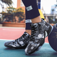 men Sneakers basketball jordan Shoes breathable Basketball Shoes Outdoor Trainer Tennis Retro Sport Boots Winter zapatillas k3
