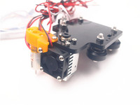 Funssor Tarantula With TL Touch Auto Leveling Position Sensor Carriage Print Head Kit 1 75mm 0