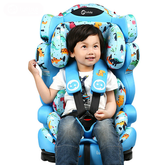 Hot Sale Children Baby Car Seat Portable Soft Baby Safety Seat Comfortable Car Seats For Childrens 9-12 months years old C01