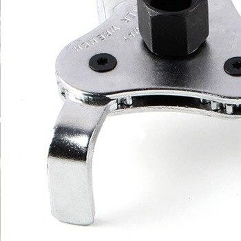 Ferramenta Ajustável Do Removedor Da Mandíbula Da Chave 3 Do Filtro De óleo Para Caminhões De Carros 53-108mm