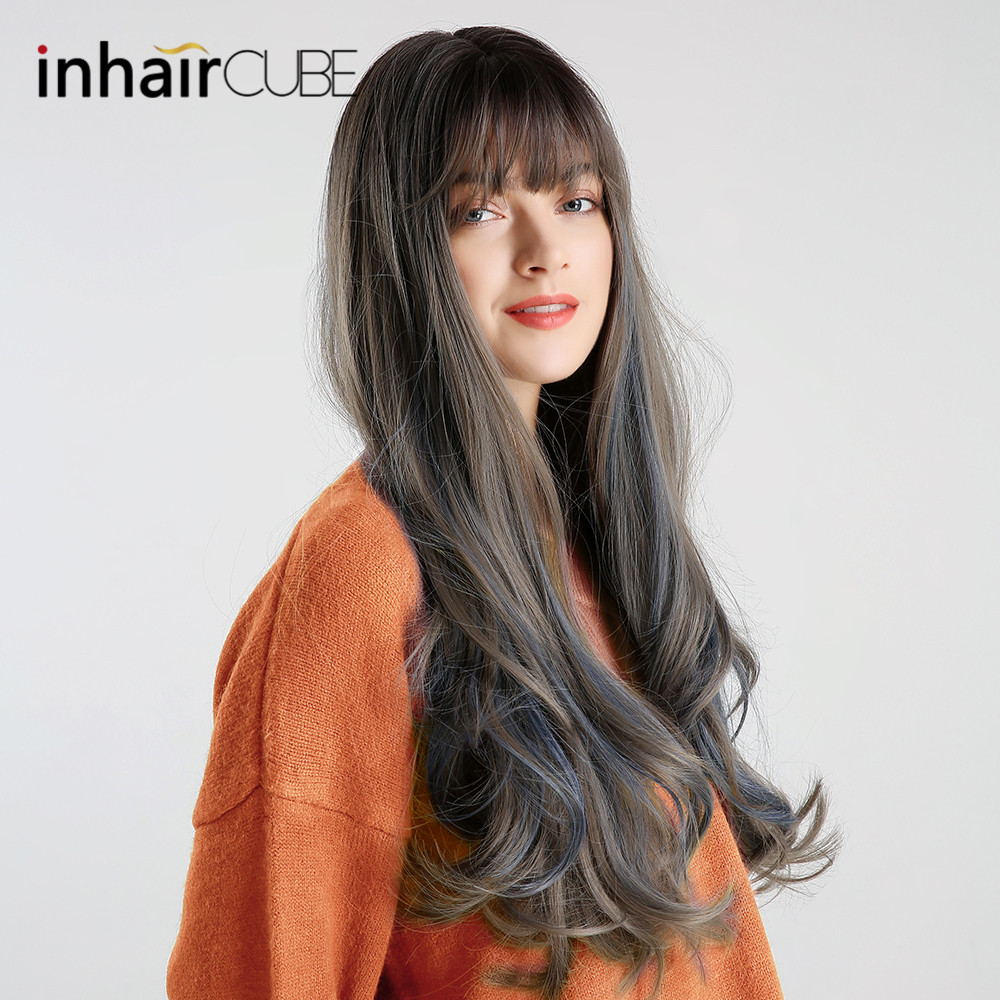 Inhair Cube Women Wi