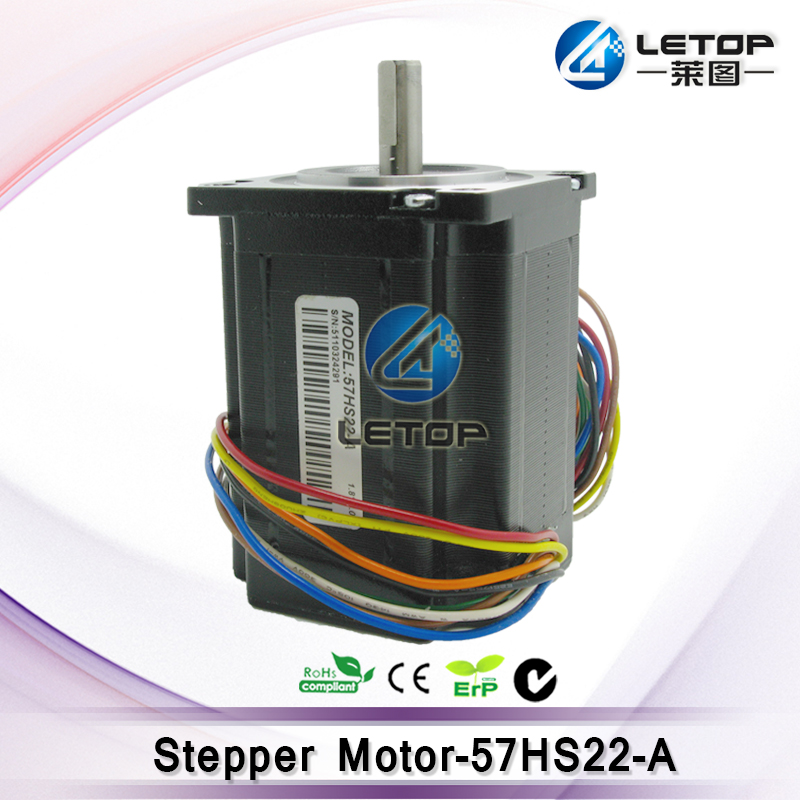 High quality!!LEADSHINE Step motor (57HS22-A )