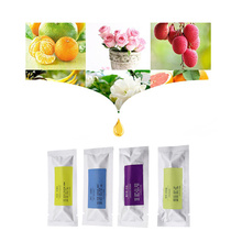 Car Air Freshener Natural Scent Air Purifier In The Car Car Air Vent Aromatherapy Stick Clip Ornaments Auto Interior Accessory