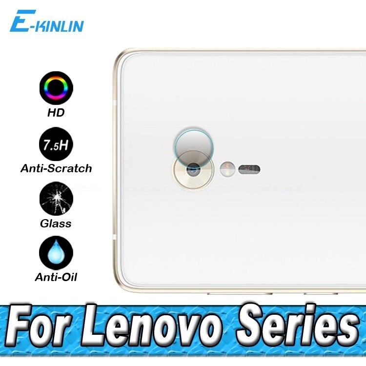 Back Camera Lens Protector Film For Lenovo ZUK Z2 Phab 2 Plus Pro Lemon 3 A6600 A7010 A6020 A2020 A3910 Tempered Glass