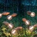 Luzes Pingente de Madeira do vintage Com Edison Lâmpada LED E26/E27 Soquete Luz Titular De Madeira, Pingente Lâmpadas Para Sala de estar quarto Quarto Dos Miúdos