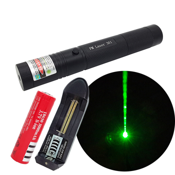 Green laser pointer long distance with keys switch with 18650 rechargeable battery and charger H025 laser hijau jarak jauh