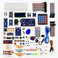 Adeept DIY Электрический RFID Starter Kit для Arduino MEGA 2560 с Ardublock Обработки Книги Freeshipping Книга diy diykit