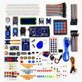 Adeept Eléctrica DIY RFID Starter Kit para Arduino MEGA 2560 con Ardublock Procesamiento Libro Freeshipping Libro diy diykit