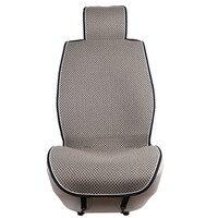 Car Seat Cover Microfiber Auto Seat Protector Quick Dry Absorbent Silicon Secure Non Slip Odor Free