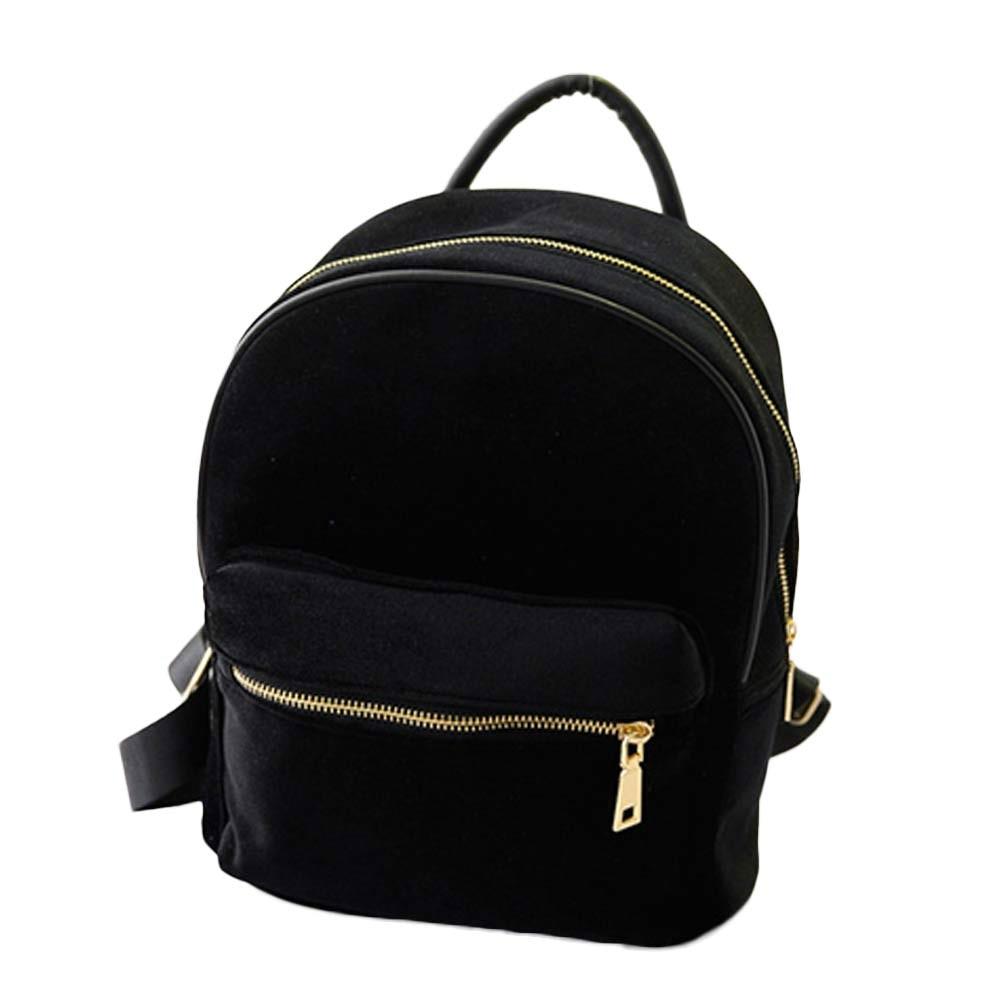 Gold Backpack Promotion-Shop for Promotional Gold Backpack on ...