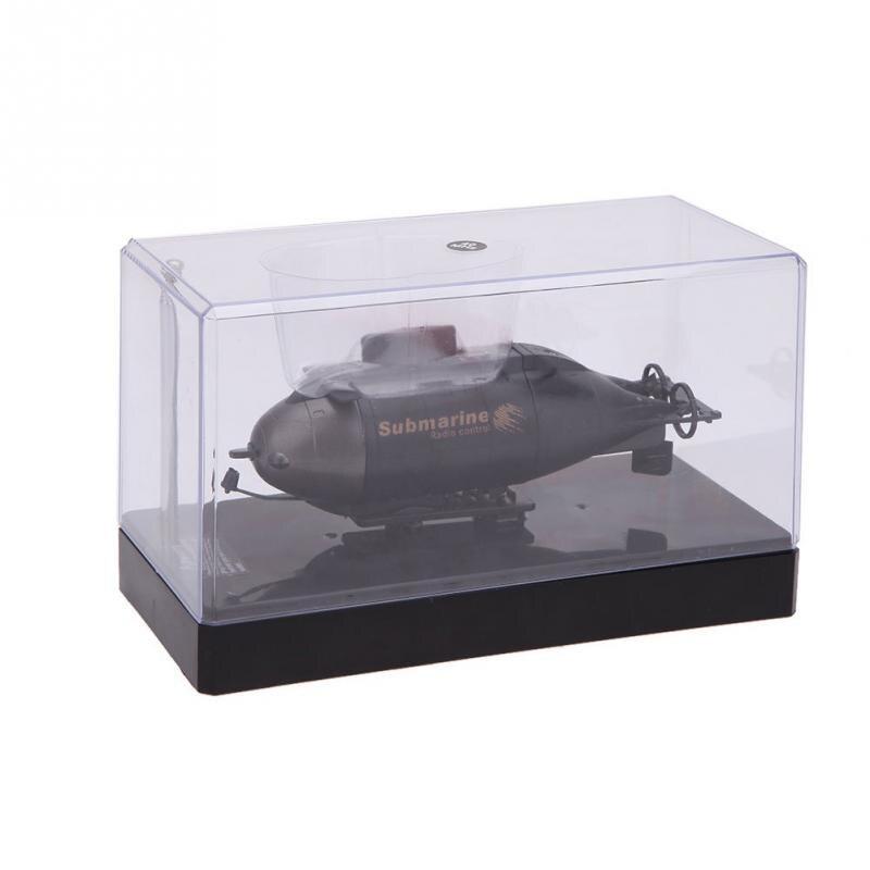 Sammeln & Seltenes UnermüDlich 777-216 Mini Rc Submarine Modell Pigboat Radio Control Boot Modell Drahtlose 40 Mhz Fernbedienung Elektrische Spielzeug Kind Spaß Geschenk Reisen Fernbedienung Spielzeug