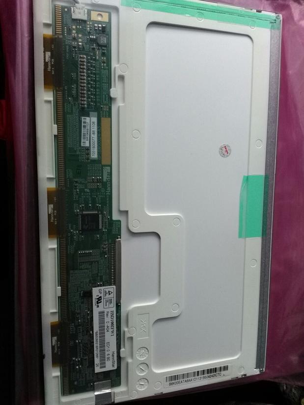 original new HSD100IFW1-A04 A02 A00 HSD100IFW1-F00 F03 F01 s10 LCD screen hsd100ixn1 a00 lcd displays