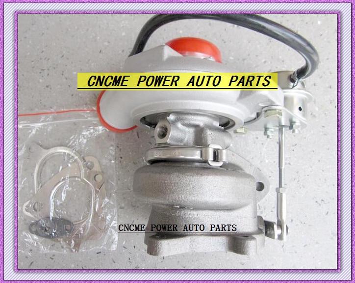 TF035HM TF035 49135-06700 49135-06710 1118100-E06 1118100-E03 Turbocharger Turbo For Great Wall Pickup Hover H3 H5 2.8L GW2.8TC (4)