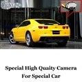 Cámara del coche Para Chevrolet Camaro SS Abejorro 2010 ~ 2015 de Alta Calidad de Visión Trasera Cámara posterior Para | CCD y RCA