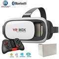 Professional VR BOX 2 II Google Cardboard HeadMount VR BOX 2.0 Version VR Virtual Reality Glasses 3D Movies Games + Mocute 050