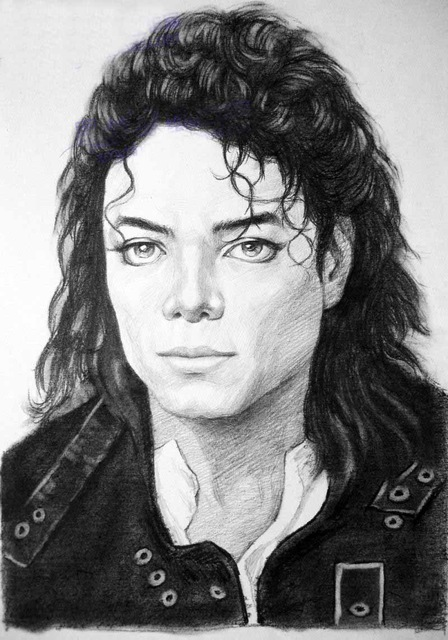 Portraiture Drawing Individual Portrait Hot Selling Modern High Quality Handmade famous people