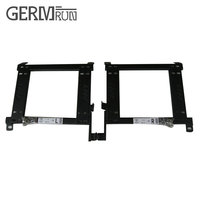 Fits For 02 07 SUBARU IMPREZA WRX STI 5 9 GD GG RACING SEAT MOUNT BRACKET