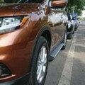 OEM Стиль алюминиевая боковая ступенчатая Беговая доска Nerf бар автомобильные аксессуары для Nissan X-Trail Rogue T32 2014-2020