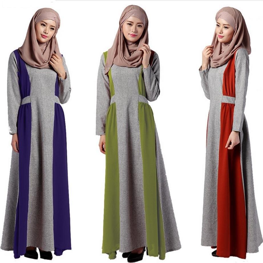 Popular Turkish Muslim Dress-Buy Cheap Turkish Muslim Dress lots ...