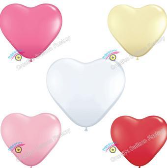 Globos de Látex Forma de Corazón Gigante 36 pulgadas Regalo de San Valentín Boda Decoración