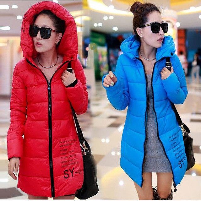 NWT mujeres senderismo chaqueta a prueba de viento abrigo de invierno al aire libre Camping senderismo abrigos impermeable deportes térmicas abajo abrigos con capucha