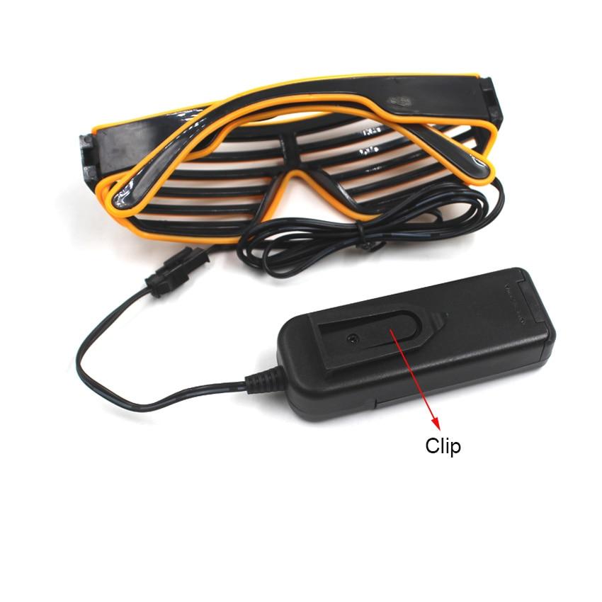 LED Glasses Light02